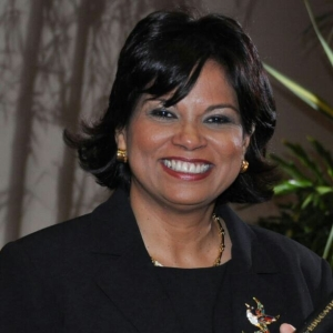 Ms. Susan Seepersad