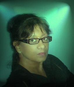 Ms. Vashti Stevenson